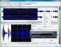 Wavosaur diteur audio gratuit vst asio - Couper une musique mp3 en ligne ...